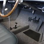 porsche 356 box weave carpets